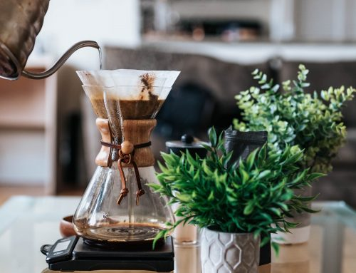How to Make The Perfect Coffee From Home